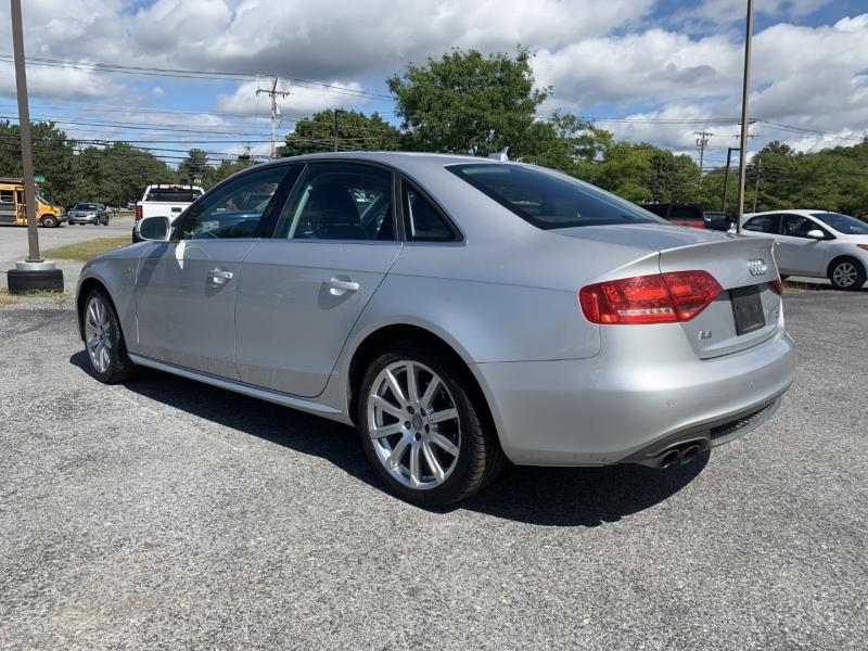 Audi A4 2012 price $8,795