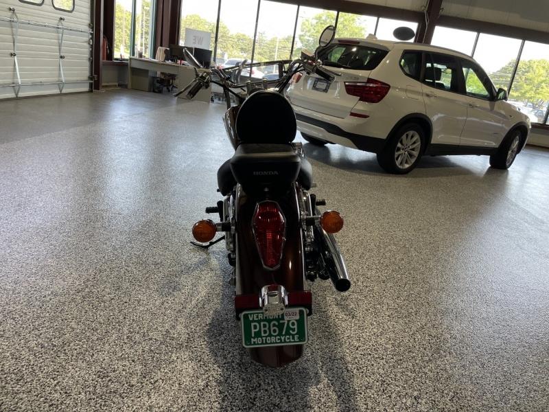 Honda Shadow Aero 2018 price $6,985