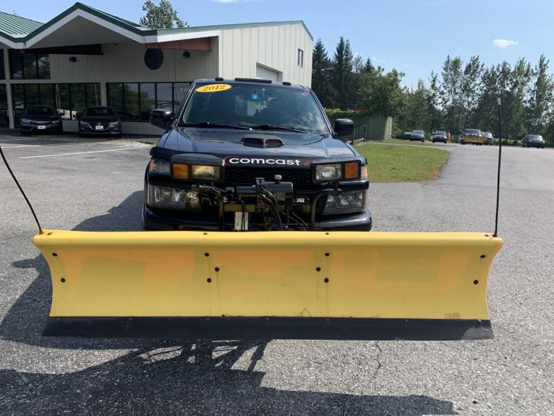 Chevrolet Colorado 2012 price $14,995