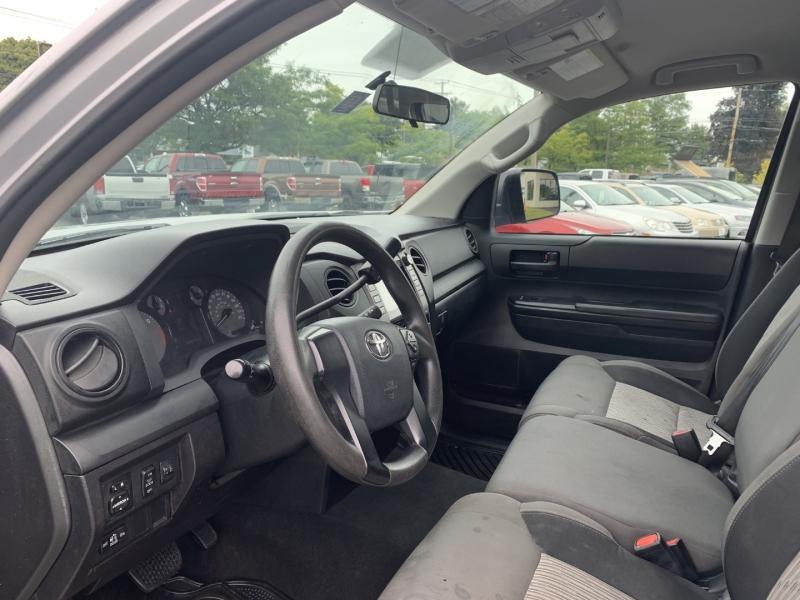 Toyota Tundra 2014 price $19,895