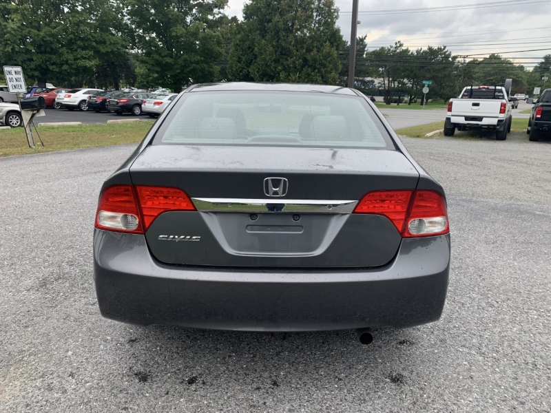 Honda Civic 2009 price $5,795