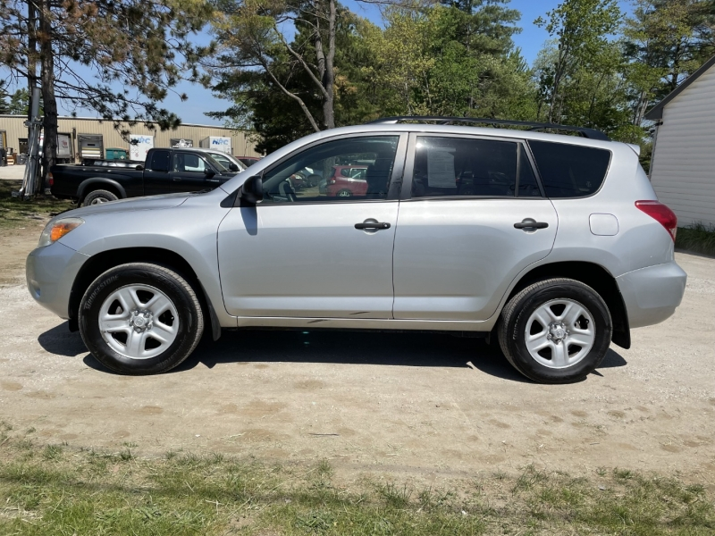 Toyota RAV4 2008 price $7,895
