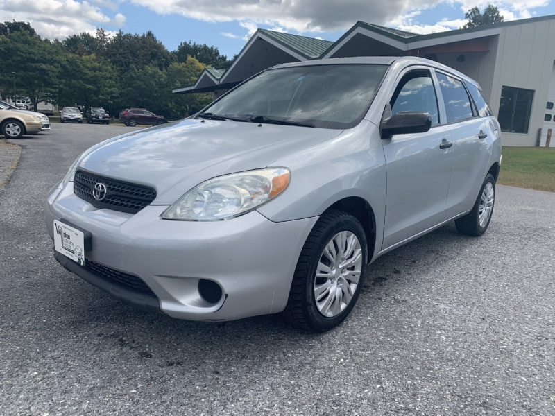 Toyota Matrix 2006 price $4,995