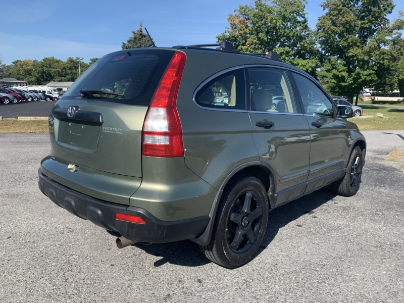 Honda CR-V 2008 price $7,895