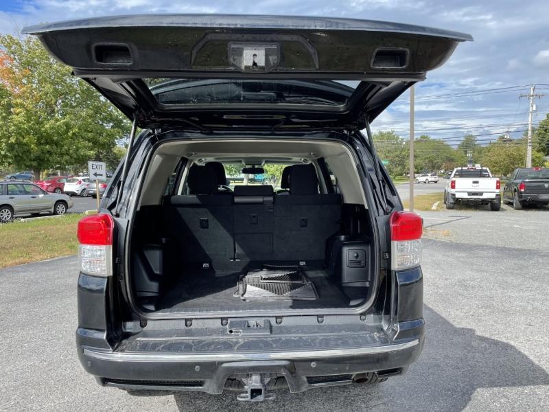 Toyota 4Runner 2011 price $18,950