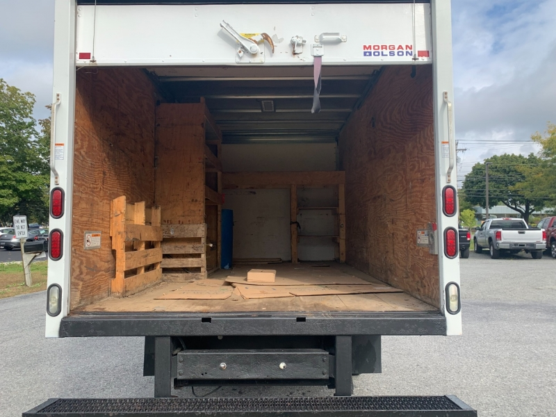 Freightliner Sprinter Chassis-Cabs 2014 price $24,895