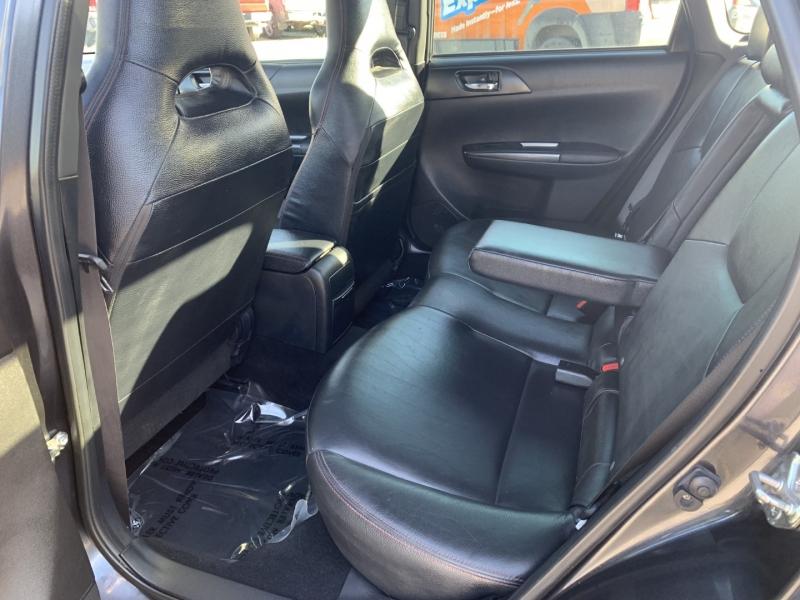 Subaru WRX 2013 price $17,895