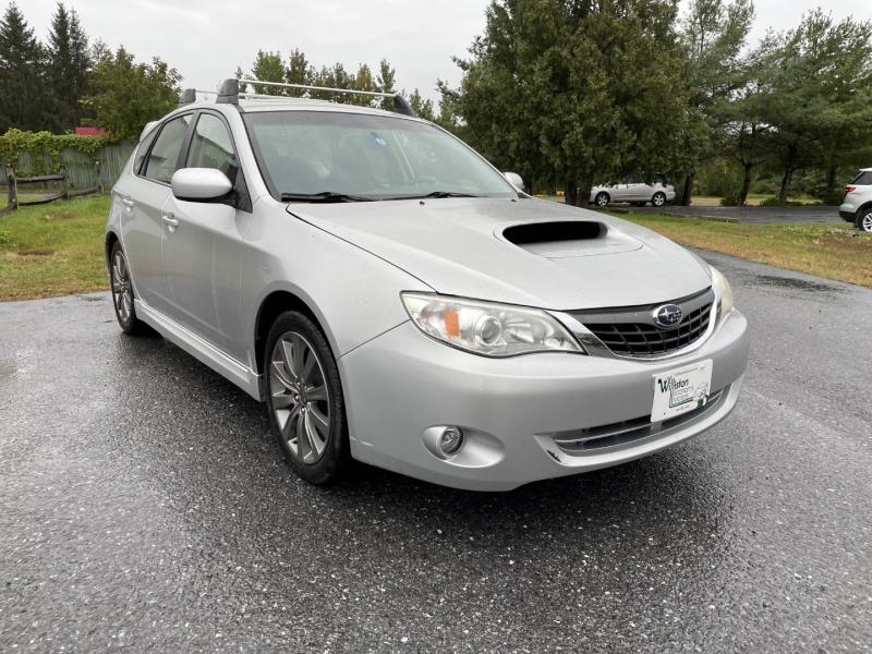 Subaru Impreza Wagon WRX 2009 price $9,795