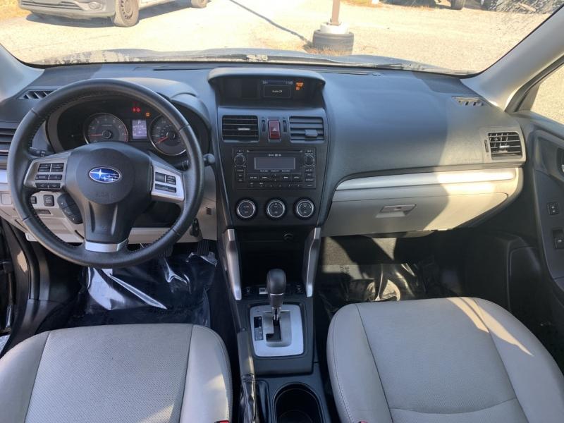 Subaru Forester 2015 price $13,895