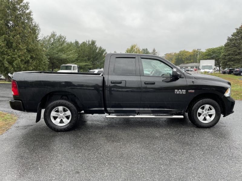 RAM 1500 2018 price $29,895