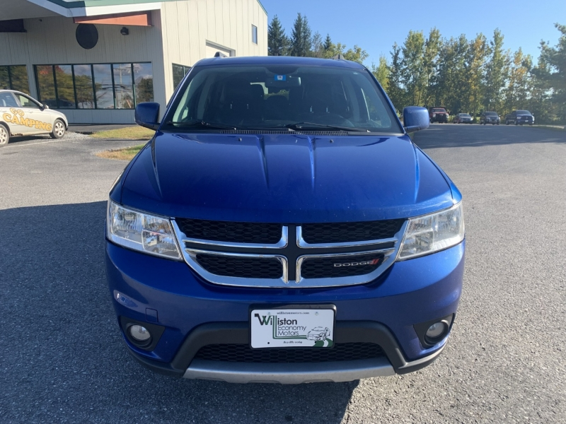 Dodge Journey 2015 price $10,985