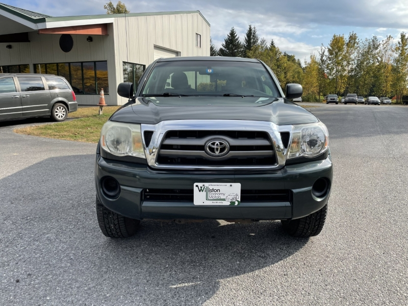 Toyota Tacoma 2010 price $13,895