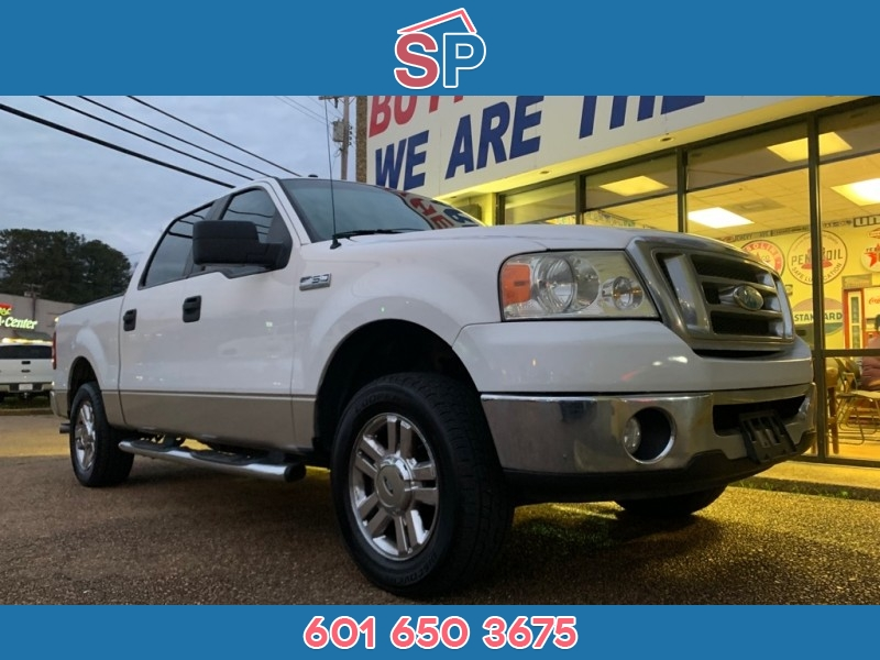 FORD F150 2008 price $12,995