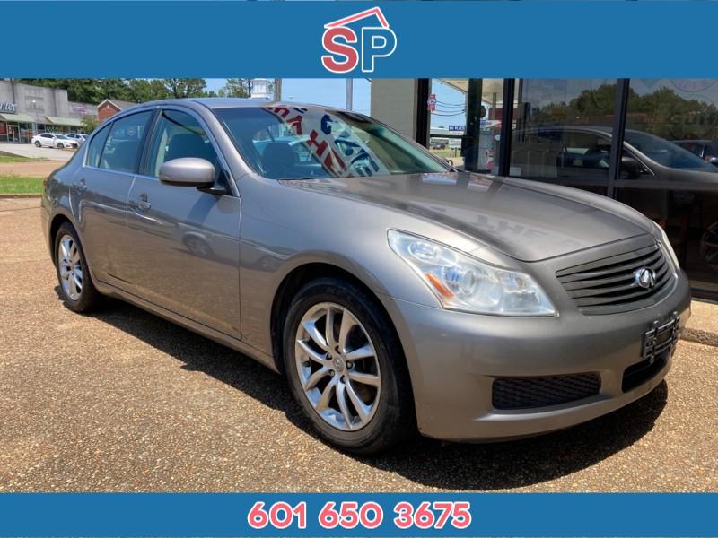 INFINITI G35 2008 price $13,995