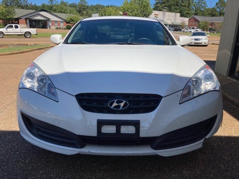 HYUNDAI GENESIS COUPE 2012 price $13,995