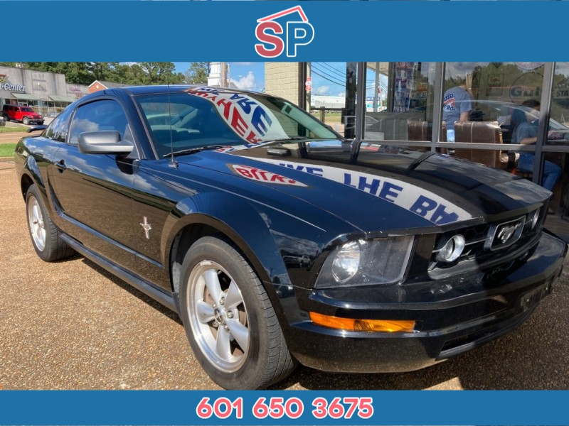 FORD MUSTANG 2007 price $14,995