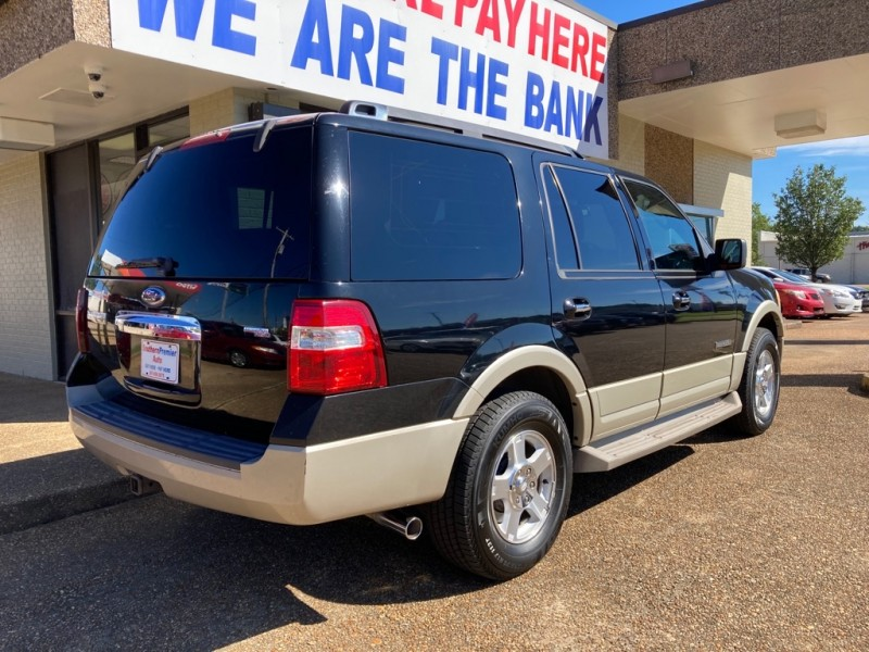 FORD EXPEDITION 2008 price $14,995
