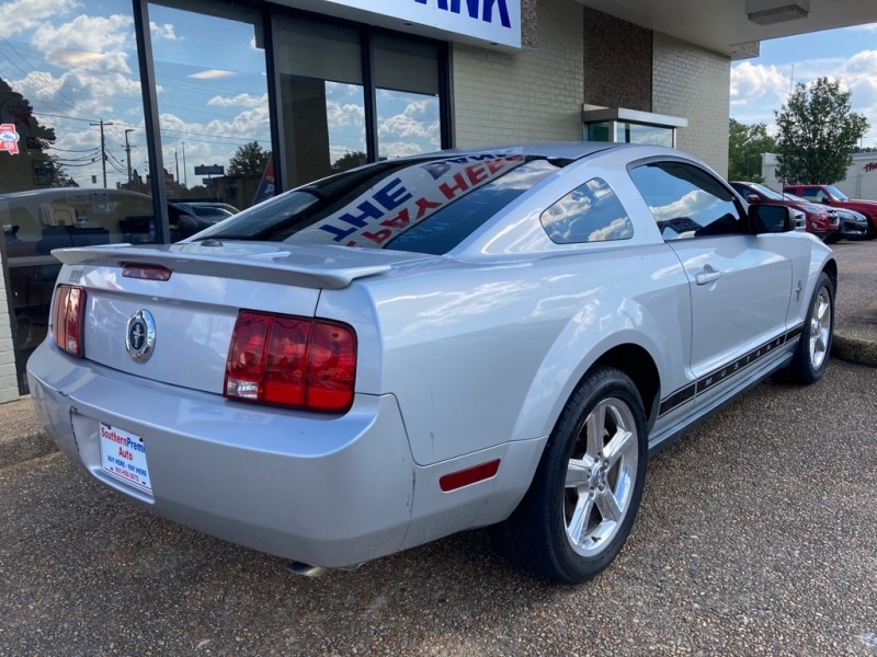 FORD MUSTANG 2008 price $13,995