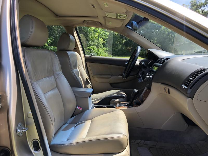 Honda ACCORD 2005 price $3,000