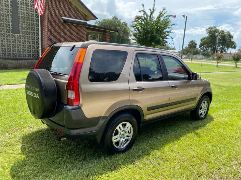 Honda CR-V 2002 price $4,000