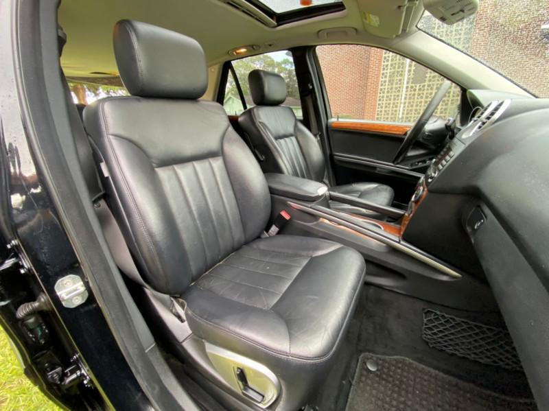 Mercedes-Benz M-Class 2006 price $5,400
