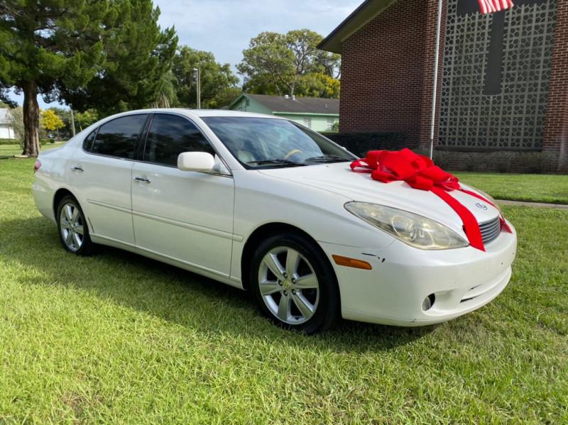 Lexus ES 330 2005 price $3,600