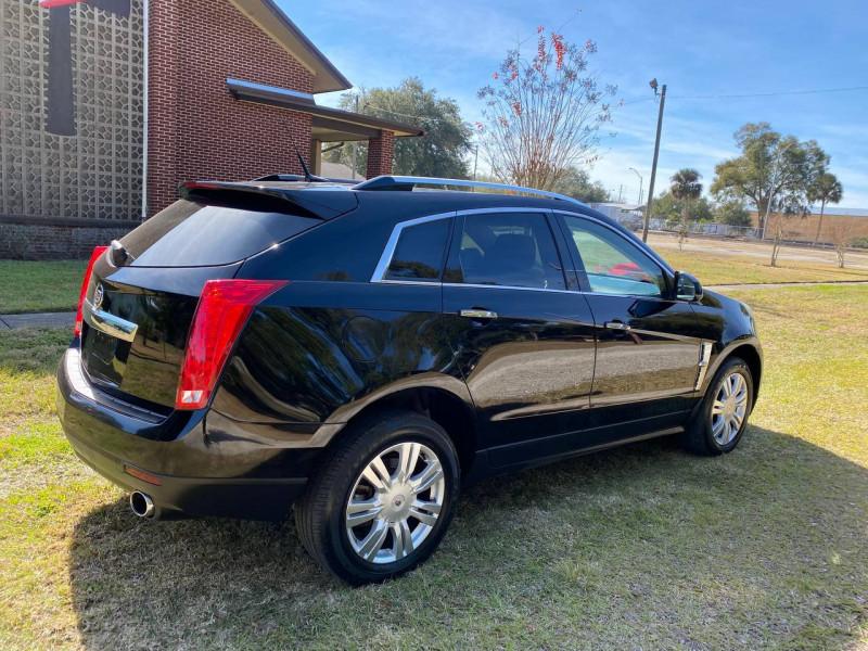 Cadillac SRX 2010 price 6500