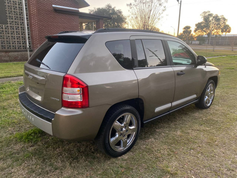 Jeep COMPASS 2007 price 4100