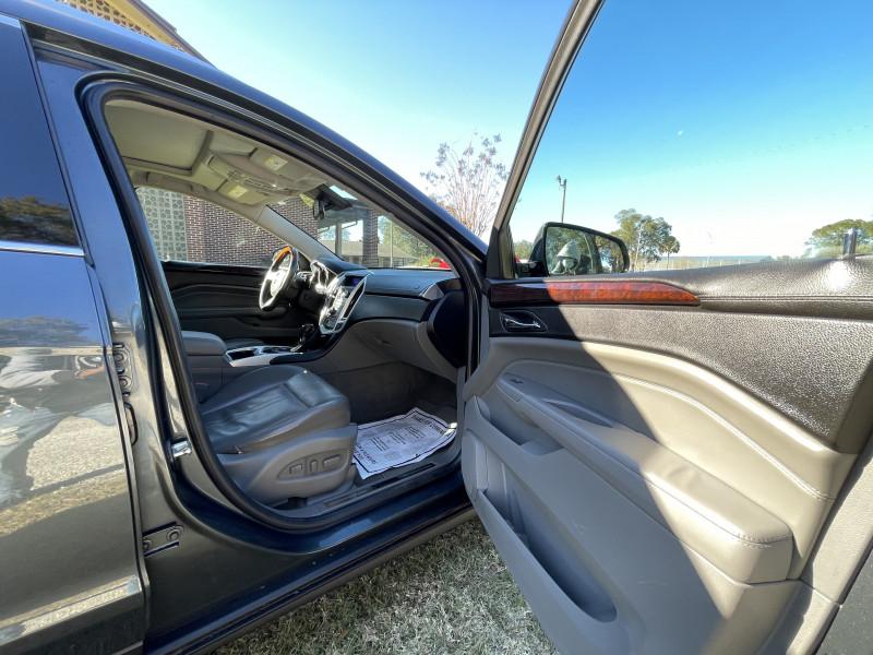 Cadillac SRX 2010 price $8,500