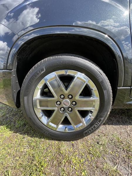 GMC ACADIA 2011 price $9,500