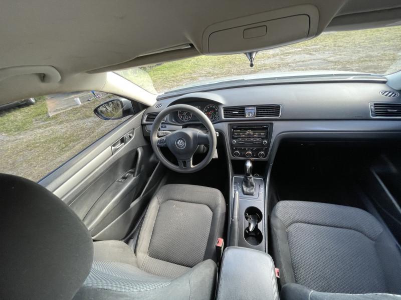 Volkswagen PASSAT 2012 price $5,800