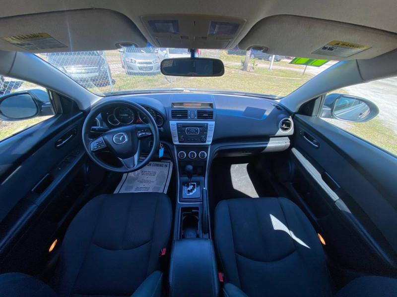Mazda 6 2011 price $4,600