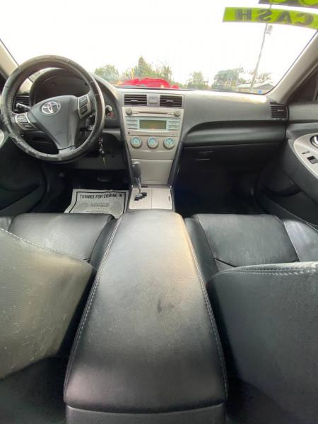 Toyota Camry 2007 price $5,600