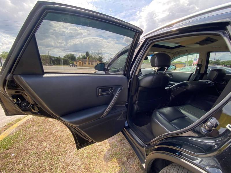 Infiniti FX35 2005 price $7,000