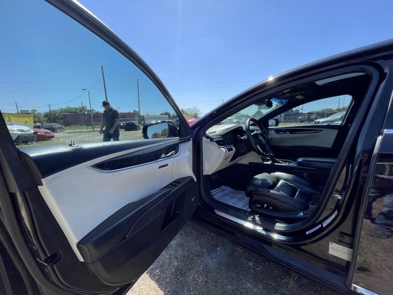 Cadillac XTS 2013 price $8,900