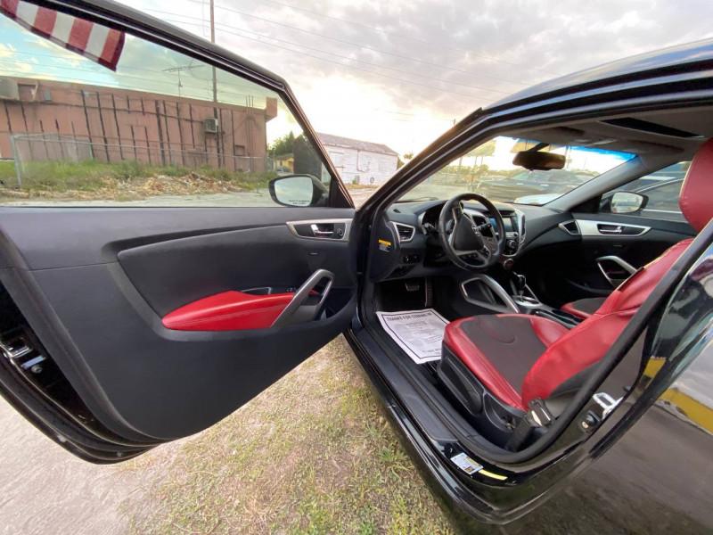 Hyundai Veloster 2012 price $6,500