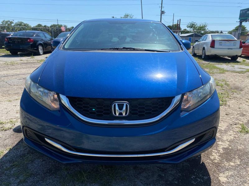 Honda CIVIC 2013 price $6,600