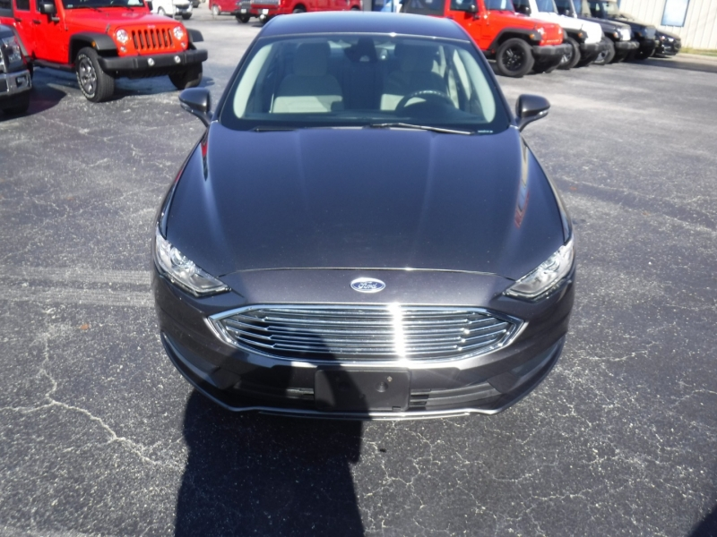 Ford Fusion Hybrid 2018 price $14,600