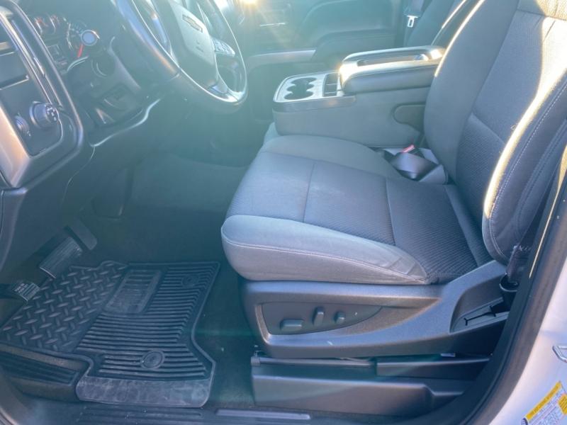 Chevrolet Silverado 1500 2015 price $23,100
