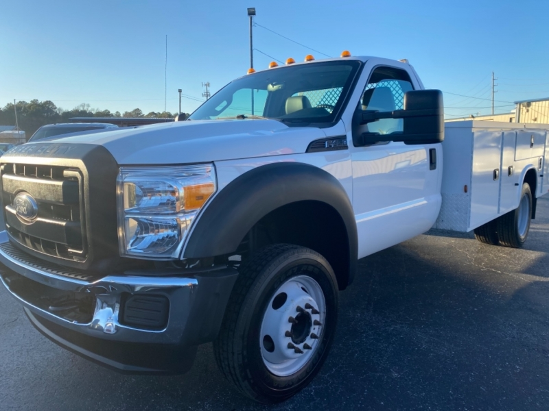 Ford Super Duty F-450 DRW 2016 price $29,000