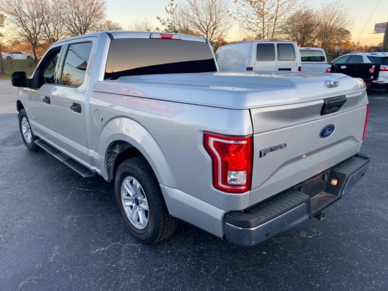 Ford F-150 2017 price $24,600
