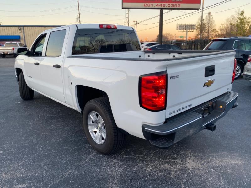 Chevrolet Silverado 1500 2014 price $22,250