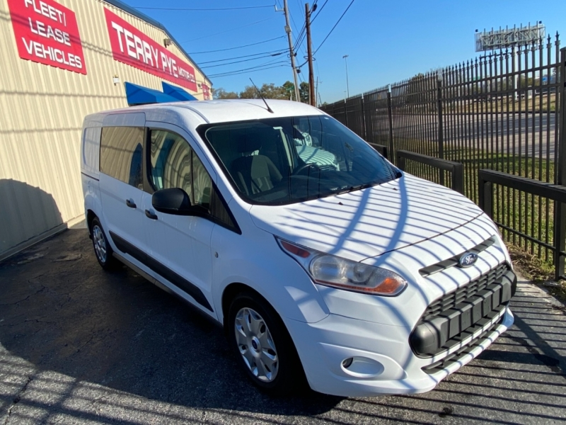 Ford Transit Connect 2016 price $12,700