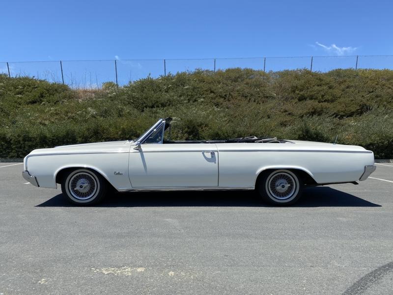 Oldsmobile Cutlass 1964 price $24,990