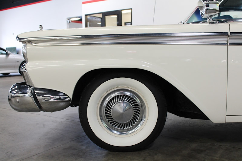 Ford Galaxie 1959 price $39,990