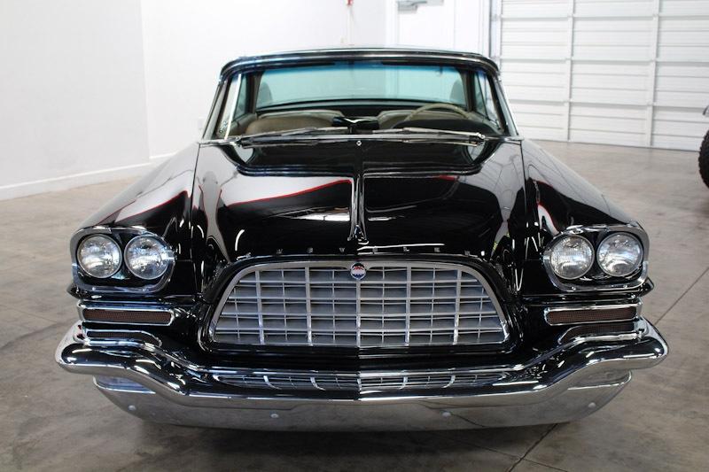 Chrysler 300C 1957 price $79,990