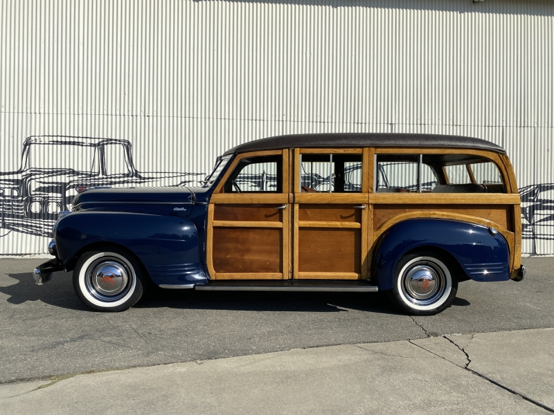 Plymouth Special 1941 price $49,990