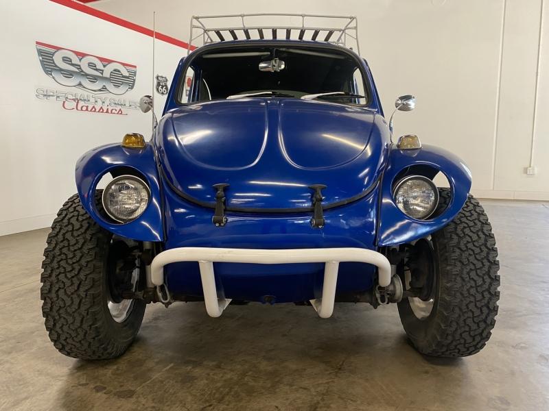 Volkswagen Beetle 1966 price $18,990