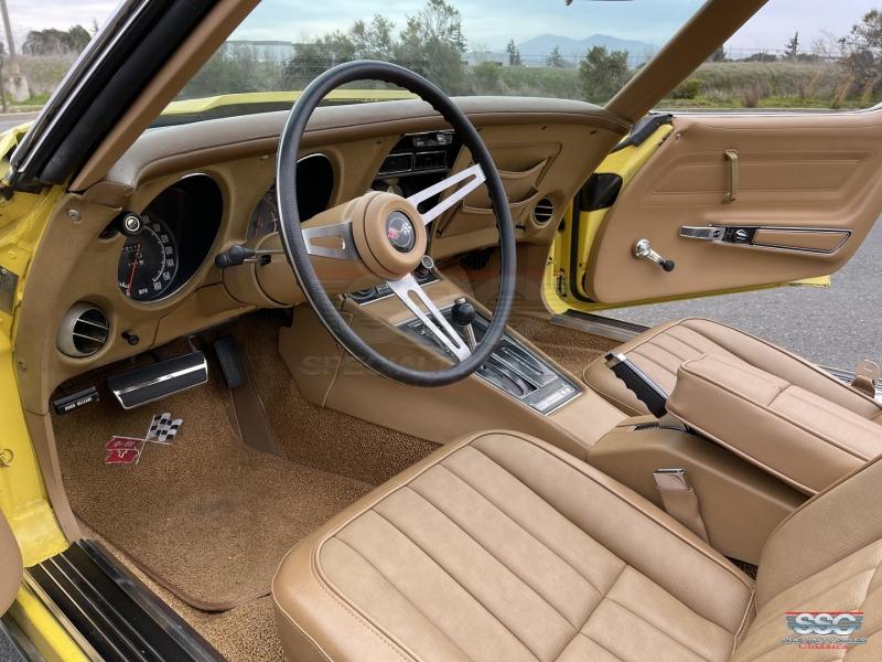 Chevrolet Corvette 1974 price $19,990
