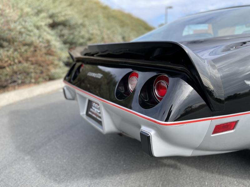 Chevrolet Corvette 1978 price $34,990